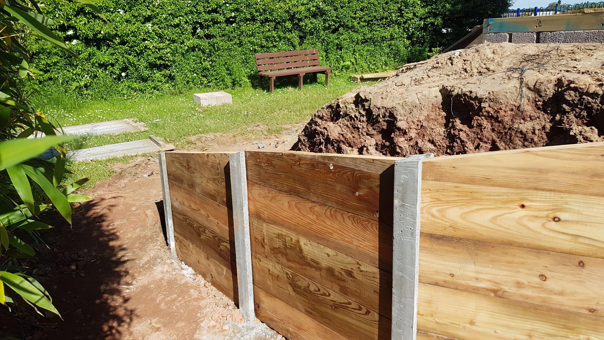 Builder In Taunton Somerset Covering Devon Abacus