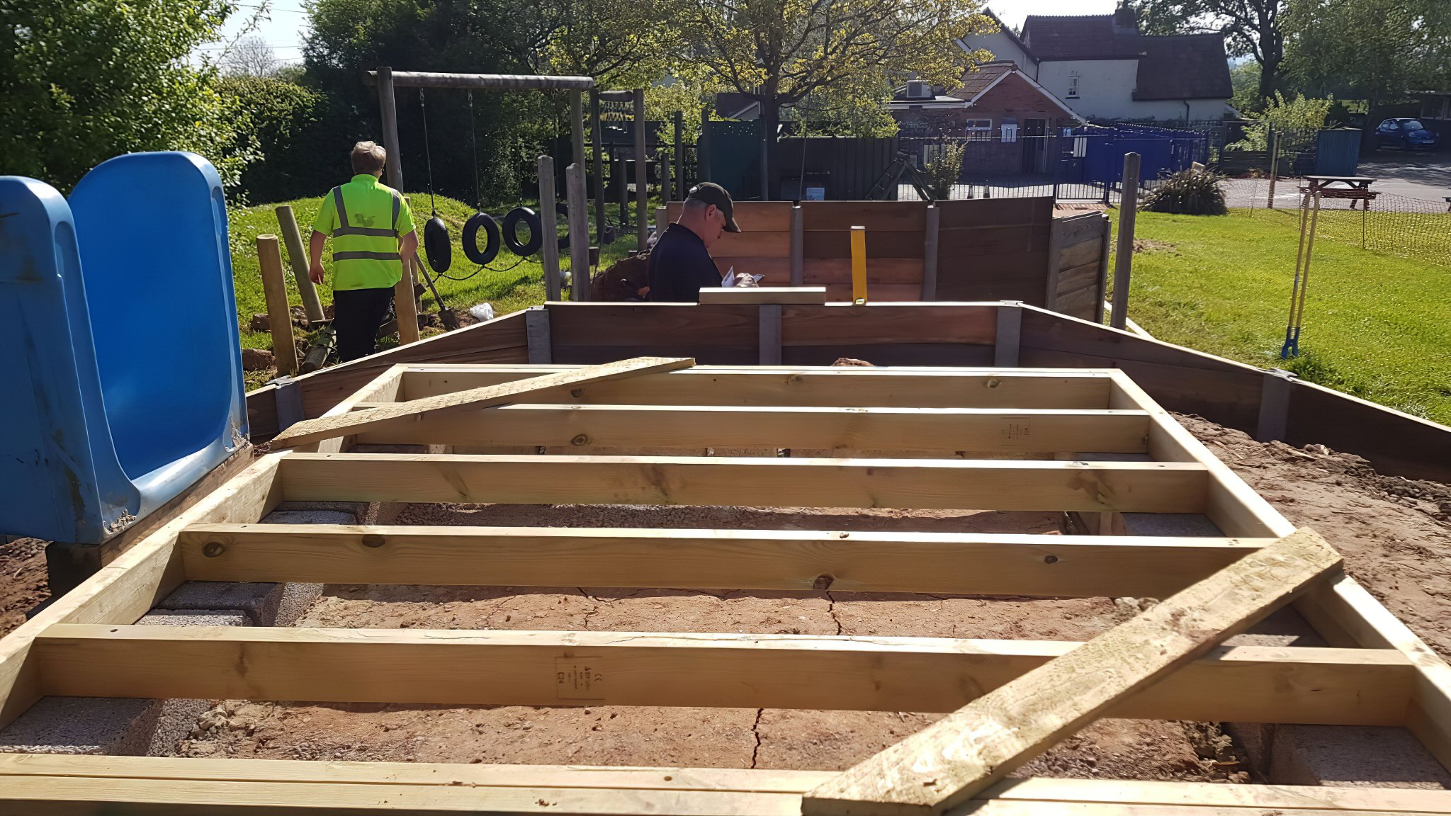 Builder Taunton In Somerset Covering Devon Abacus